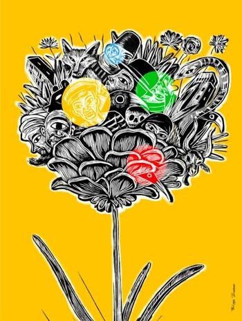 Idées végétales - Philippe Bucamp