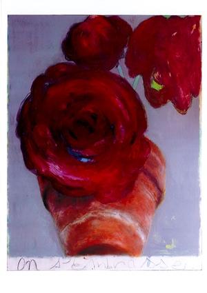 Le pot de fleur - Pablo Feix