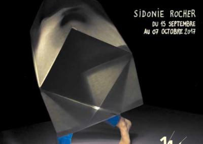 Sidonie Rocher (artiste plasticienne) - Résidence crèche Emmi Pikler