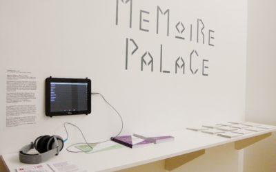 Violaine Lochu – Mémoire Palace