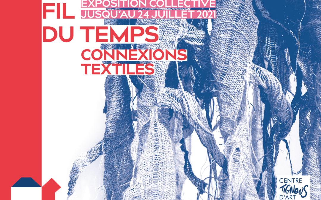Fil du temps, Connexions textiles
